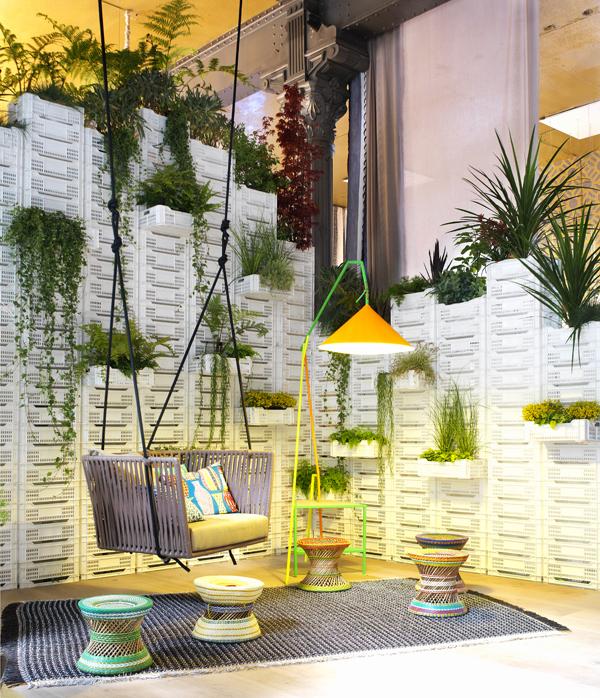 Casadecor madrid 2012 abre sus puertas en la c ntrica - Leal decoracion ...
