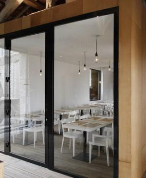 3 restaurante Charroux