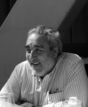 Eduardo Souto de Moura. Foto Juan Rodríguez