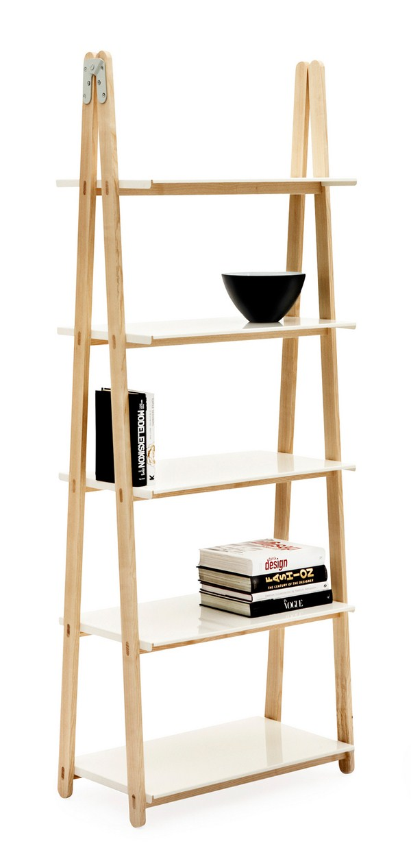 one step up librerias Normann Copenhagen diariodesign