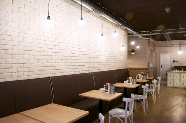 La Pepita Burger Bar Un Local De Vigo Que Rompe Con La