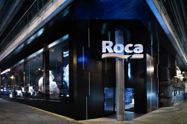 Roca Madrid Gallery_Exterior apertura