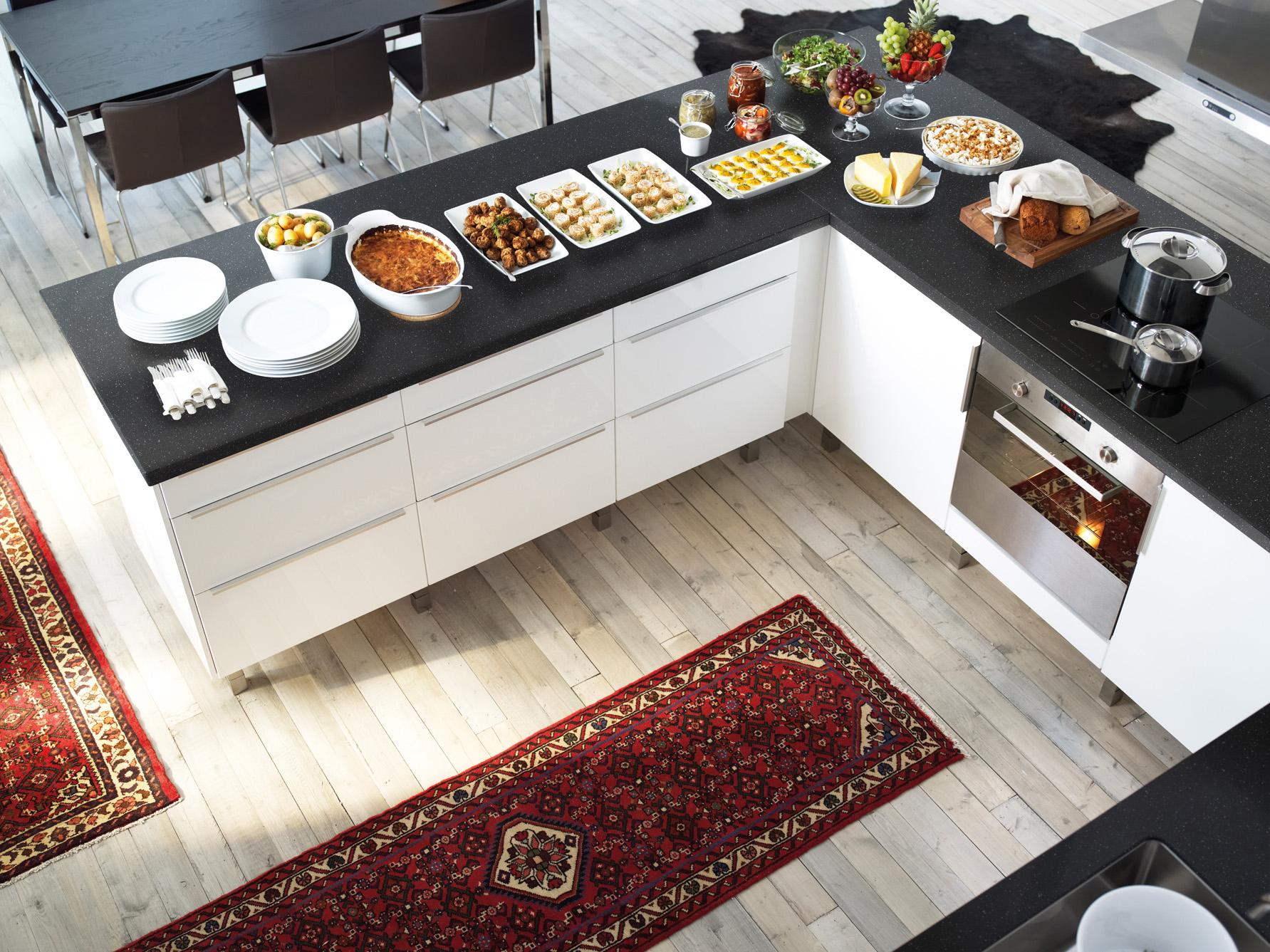 Ikea Diseno De Cocinas - Decoración Del Hogar - Prosalo.com
