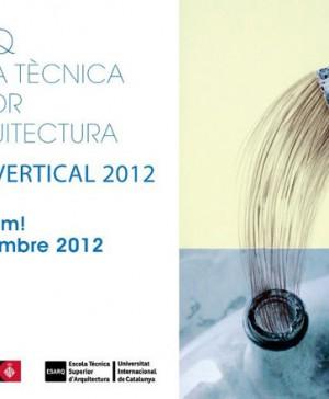 taller vertical esarq 2012