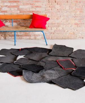 12 alfombra relove