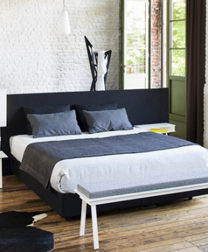 2 area bed