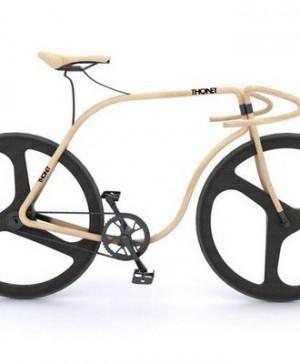 2 thonet bike