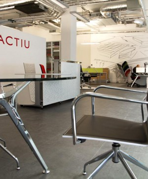Actiu Showroom 1