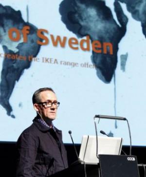 Conferencia IKEA