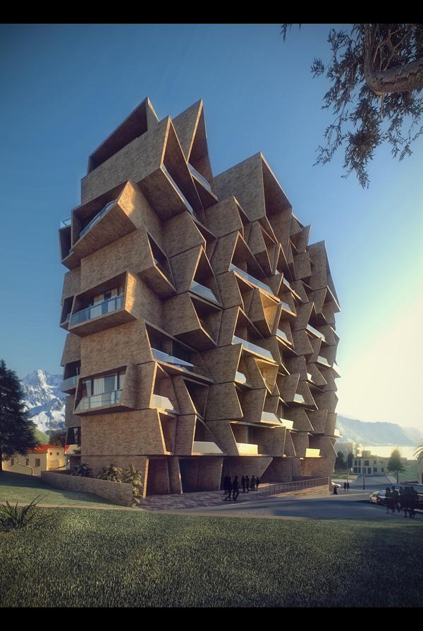 TERASA 153 Architecture Festival 2012 diariodesign