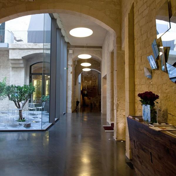 Mercer hotel barcelona arquitecto rafael moneo diariodesign