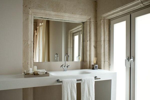 bano Mercer hotel barcelona arquitecto rafael moneo diariodesign
