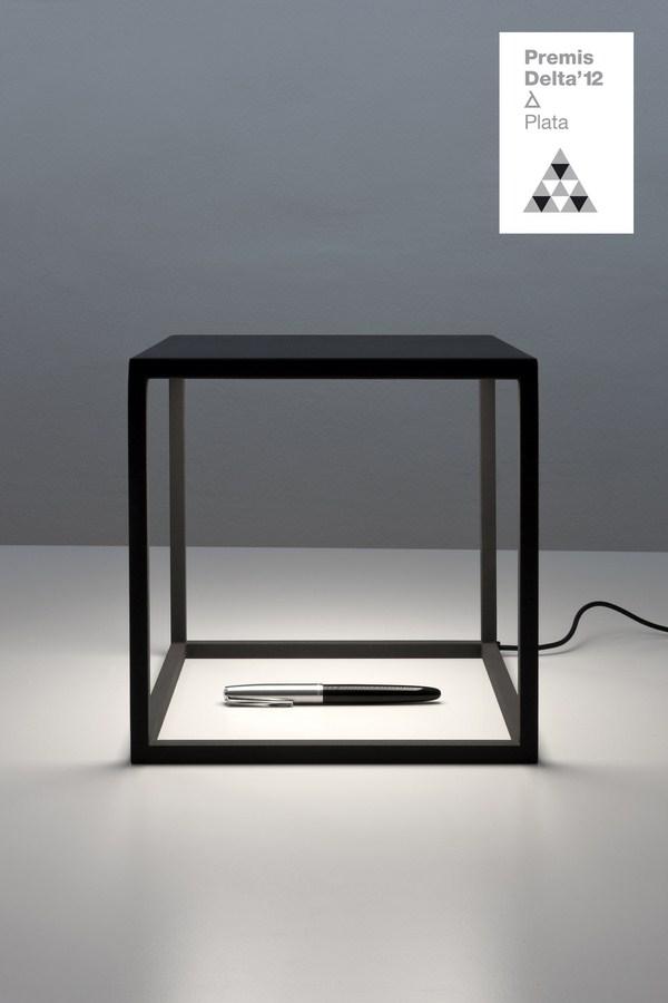 mesa en el pop up design market