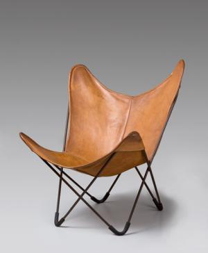 Cadira BKF, 1938-1939, Grupo Austral