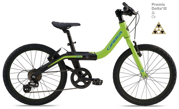 bicicleta en el pop up design market