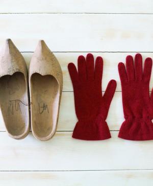 New York Gloves de Teixidors