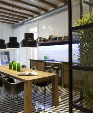 1 apartamento Santa Caterina