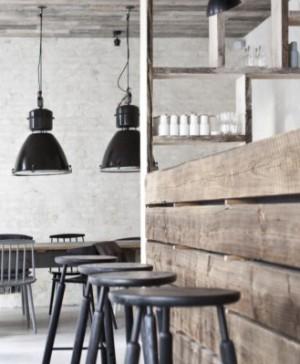 F9 Restaurante Höst