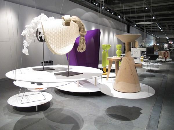 the New Itaial Design en la alhondiga bilbao en diariodesign