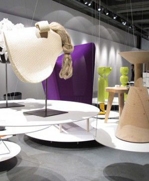 the New Itaial Design en la alhondiga bilbao en diariodesign