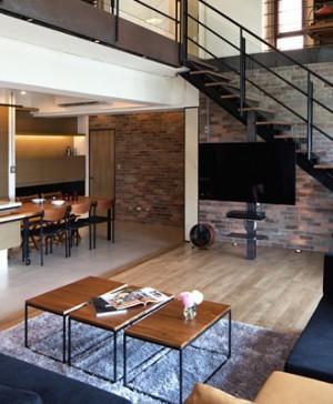 3 lai residence