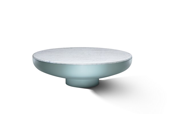 tambor coffe table de Jain¡me Hayon para cibeles exposicion
