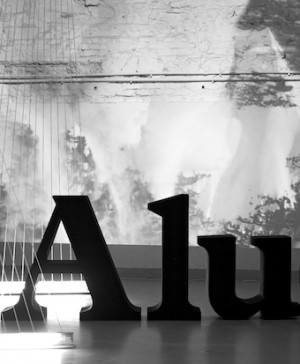 Alud Winter Magazine apertura
