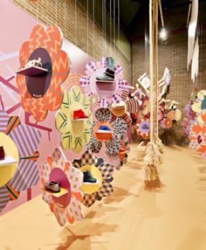 Exposición de calzado infantil de Masquespacio 6 [1600x1200]