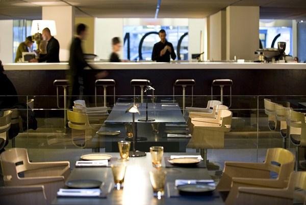 imagen Roca Bar Barcelona