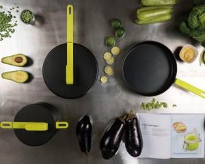 1 hook cookware