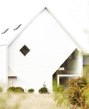 1 house H