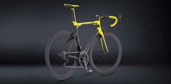 bicicletas de carrerras Lamborghini impec diariodesign