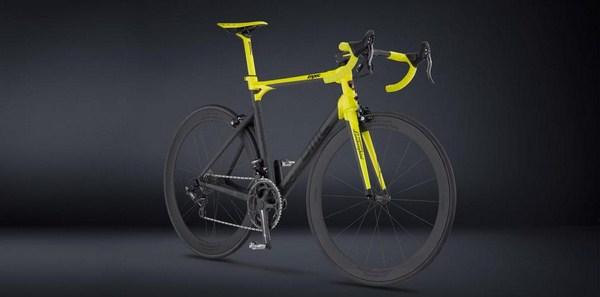 bicicleta Lamborghini Edition impec diariodesign
