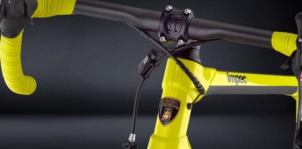 bicicleta Lamborghini impec diariodesign