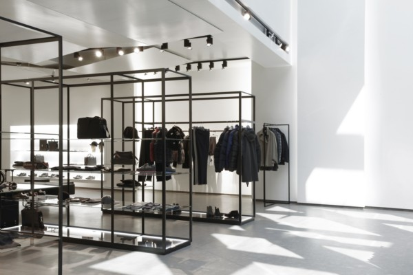 tienda de ropa Chapeau en vaelncia de Ramon Esteve diariodesign
