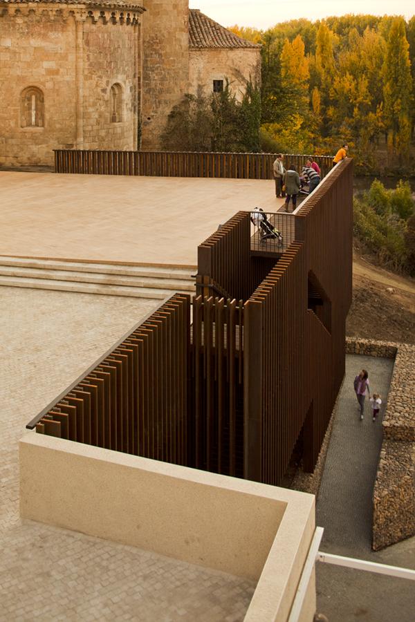 Premios de arquitectura e interiorismo xi edici n de los for Interiorismo almazan