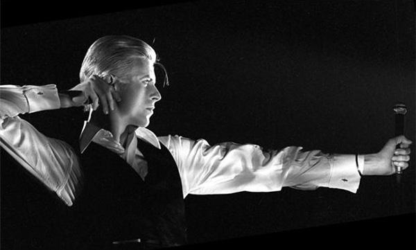 David Bowie retrospectiva Victoria Albert Museum de Londres diariodesign