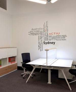 Actiu inauguración Sydney (4)