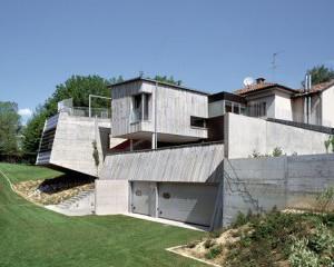 Fisherman's House Stefano Pujatti (Elasticospa) Cesario Carena 1