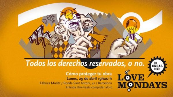 Hoy lo creas o no barcelona en la f brica moritz barcelona - Moritz ronda sant antoni ...