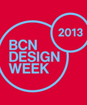 BCN Design Week 2013