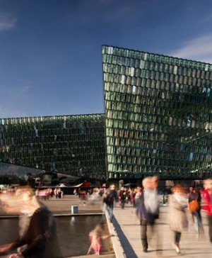 Harpa Henning Larsen Architects 2