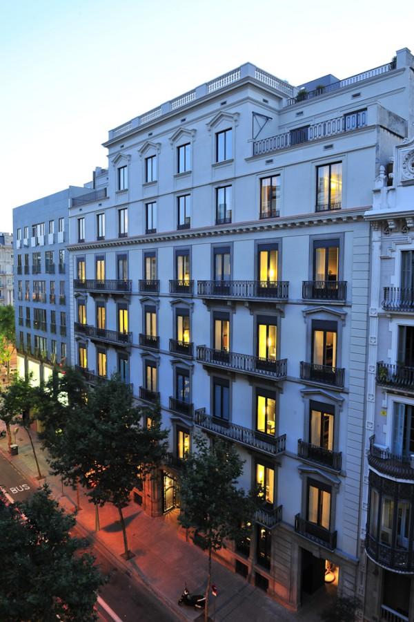 Hotel Alma Barcelona 1 1600x1200 - Hotel Alma Barcelona