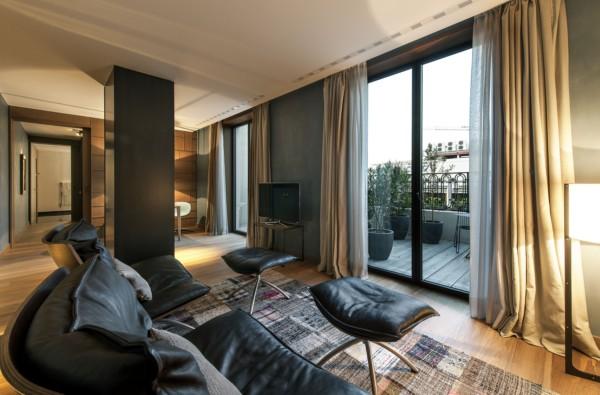 Hotel Alma Barcelona diariodesign