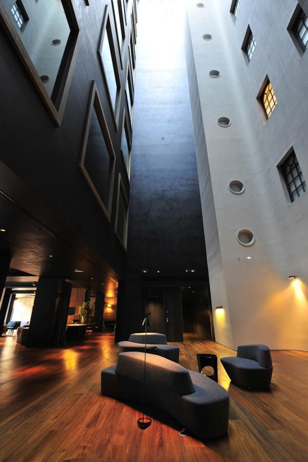 Hotel Alma Barcelona 5 1600x1200 - Hotel Alma Barcelona