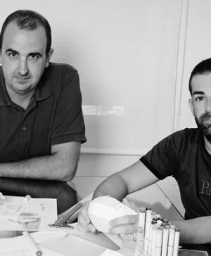 ALEGREINDUSTRIAL-Marcelo Alegre y Andrés Baldoví