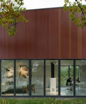 Fagerstromm House, CKR2012-10