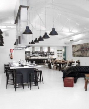 Kitchen Club en madrid mobalco diariodesign
