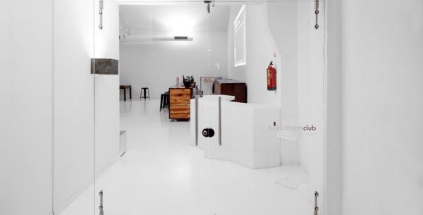Kitchen Club espacio en madrid mobalco diariodesign