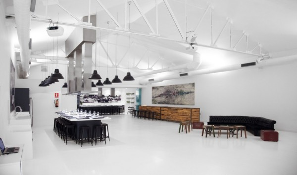 Kitchen Club mobalco en madrid diariodesign